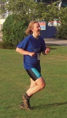 Louise: Striders Miss Wet T-Shirt 2010
