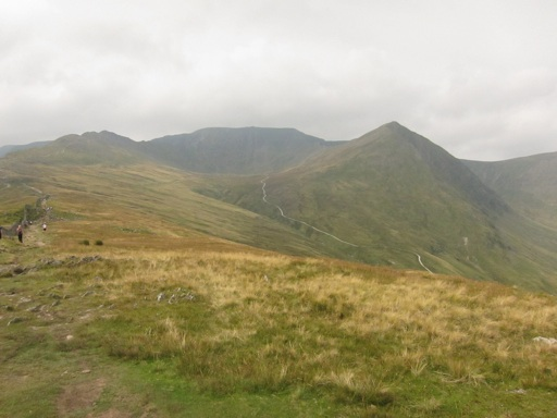 A Grisedale view