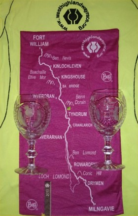 WHW Goblets.