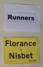 Florance Nisbet ... I like it!