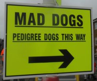 Pedigree or Mongrel?