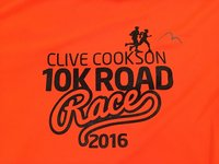 Clive Cookson 10K