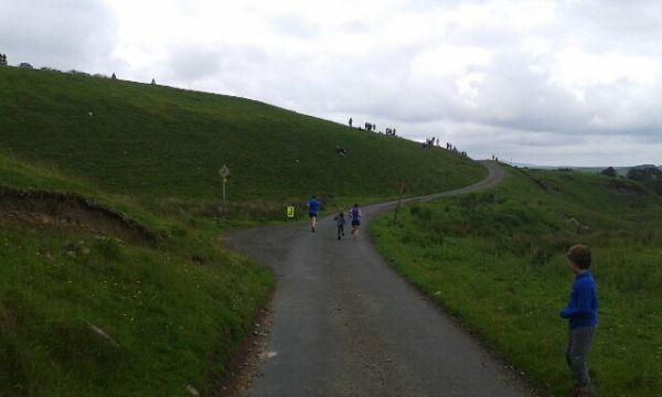 Final Hill. I think.