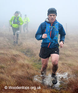 Tom - Oxenhope Moor (69th in 3:53:08)