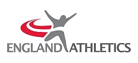 England Athletics Logo.