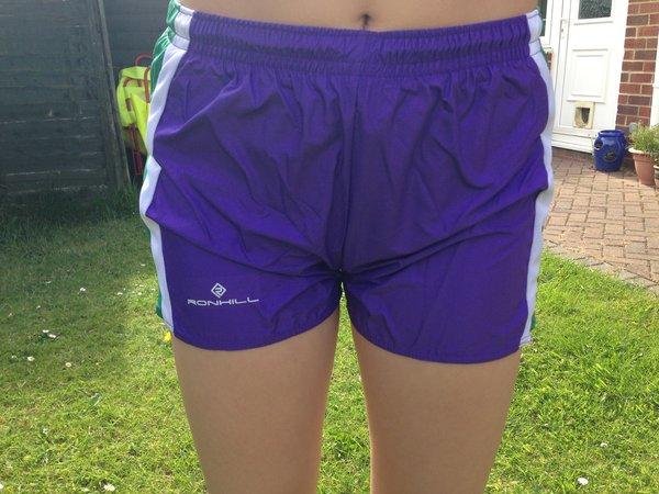 Square Shorts
